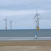 Equinor планирует построить крупнейший офшорный ветровой комплекс в мире