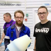 Сверхвысоковольтное импортозамещение. «Изолятор-АКС» выпустил первую кабельную муфту на 550 кВ. Специальный репортаж RusCable.Ru