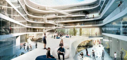 Образовательный футуризм: как будут выглядеть инновационные университеты будущего