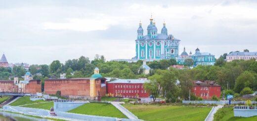 В газификацию Смоленской области «Газпром» инвестирует 7,38 млрд. рублей
