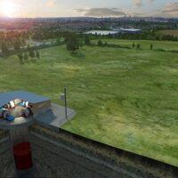 Шотландский стартап Gravitricity начал строительство «гравитационной» системы хранения энергии