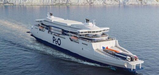 ABB поставит решения в области электрификации для морского транспорта на маршруте через Ла-Манш