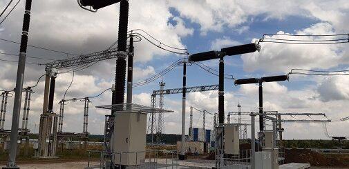 «Россети ФСК ЕЭС» вложила 170 млн. рублей в модернизацию коммутационного оборудования крупного питающего центра Липецкой области