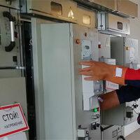 Компания «Россети Московский регион» выдала мощность новому Центру по профилактике и борьбе со СПИД