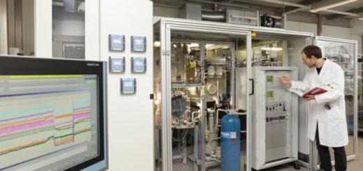 СО2 и зелёный водород в качестве сырья для экологически устойчивых химикатов