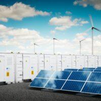 В ЮАР построят первую в Африке систему накопления энергии