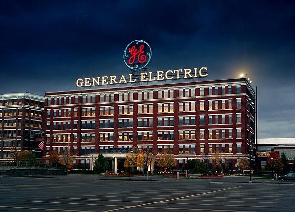 Промышленный гигант General Electric прекратит строительство угольных электростанций