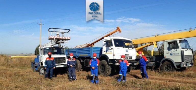 В «Оренбургэнерго» прошли учения по взаимодействию подразделений в условиях массовых отключений электроэнергии