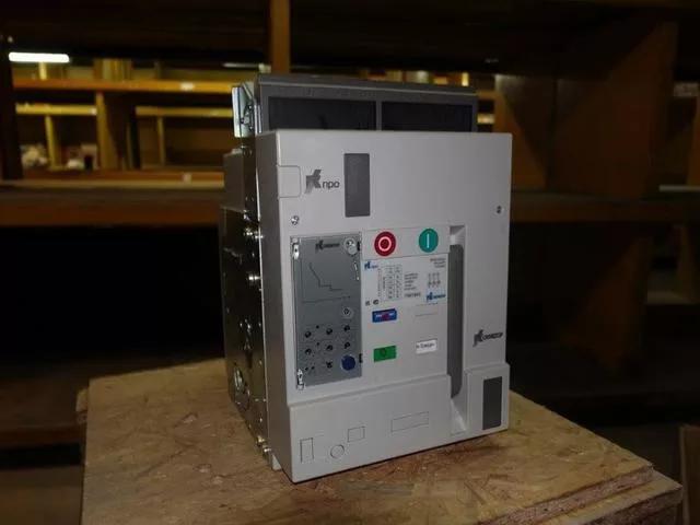 АО «Контактор» локализовал производство выдвижного устройства для выключателей серии ВА50-45Про