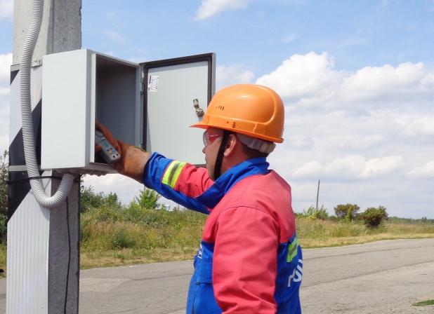 Ульяновские энергетики: борьба с энерговоровством продолжается
