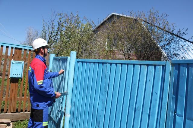 Специалисты «Оренбургэнерго» выявляют энерговоров