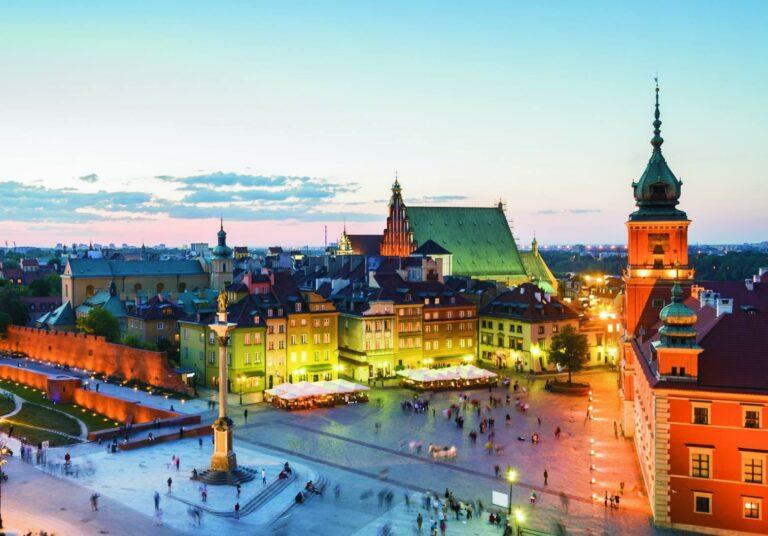 Польша откажется от природного газа