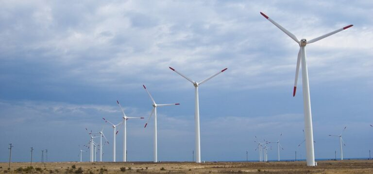 Enefit Green построит в Финляндии ветропарк мощностью 100 мегаватт