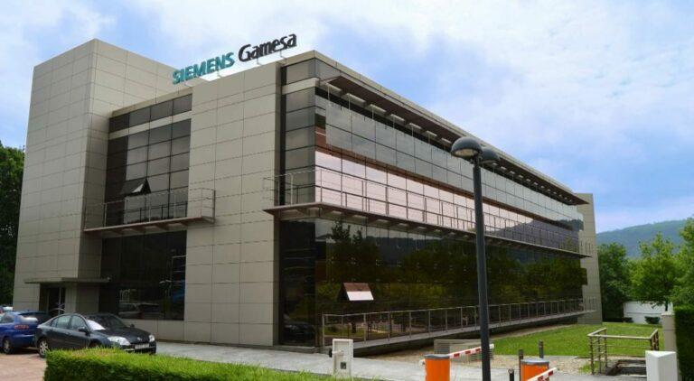 Siemens Gamesa сокращает производственный персонал