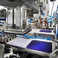 Европа нацелена на масштабное производство солнечных панелей и их компонентов
