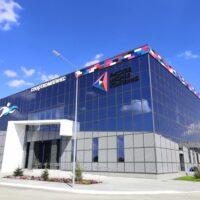 Энергетики «Россети Урал» - «Челябэнерго» обеспечили надежное электроснабжение нового спорткомплекса в Варненском районе