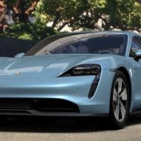 Porsche одалживает рабочих, чтобы ускорить сборку новых электромобилей Taycan