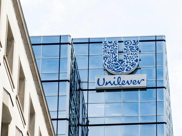 Unilever откажется от нефти в составе чистящих средств