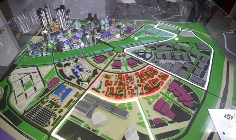 «Россети» начали подготовку электросетевого комплекса Екатеринбурга к Всемирным студенческим играм-2023
