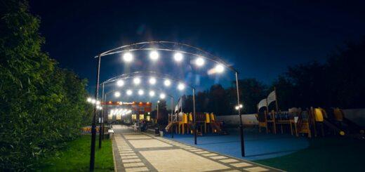 В Кемеровской области установят новые осветительные приборы