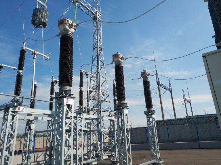Системный оператор обеспечил режимные условия для ввода в работу ПС «Керама Марацци» в Орловской области