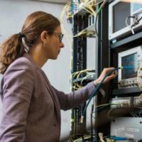 Установлена рекордная скорость передачи данных по оптическому кабелю