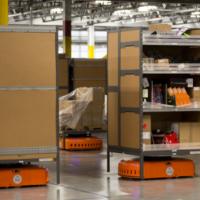 На складах Amazon повысилось количество травм работников из-за использования роботов