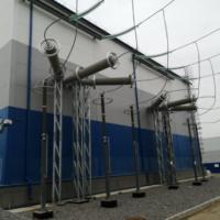 Системный оператор обеспечил режимные условия для окончания первого этапа реконструкции подстанции 220 кВ Ямская в энергосистеме Рязанской области