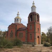 «Россети Юг» обеспечили электроэнергией новый храм в Волгоградской области