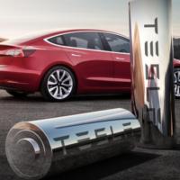 Ученые Tesla сообщили о новых li-ion аккумуляторах с ресурсом более 3,5 млн километров