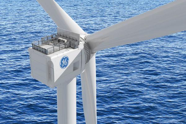General Electric планирует стать углеродно-нейтральной к 2030 году