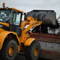 «ЮЭСК» завершает завоз нефтепродуктов и твердого топлива в отдаленные районы Камчатки