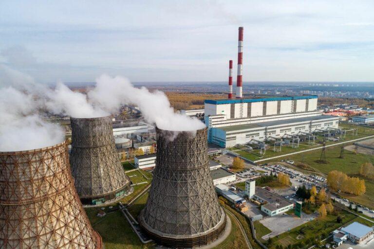 «СГК» завершила инвестпроект в Новосибирске стоимостью 103 млн. рублей