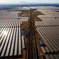 В Индии построят солнечный мегапарк мощностью 5 ГВт