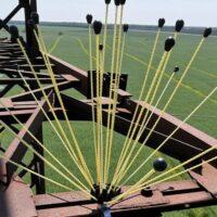 «Россети Кубань» установила 1500 птицезащитных устройств в адыгейском энергорайоне