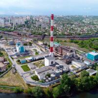 «Квадра» направила 500 млн. рублей на подготовку к зиме оборудования теплоисточников Белгородской области