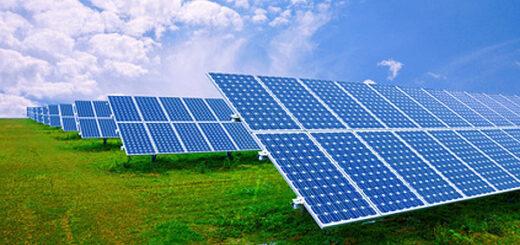 Ученые поменяли структуру солнечной батареи и увеличили ее эффективность на 125%