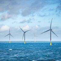 Британия планирует выделить около $206 млн для развития оффшорной энергетики