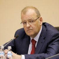 Мосгорсуд отклонил жалобу о мере пресечения Анатолия Тихонова