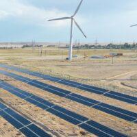 ГК «Хевел» ввела в эксплуатацию еще две солнечные электростанции в Республике Казахстан