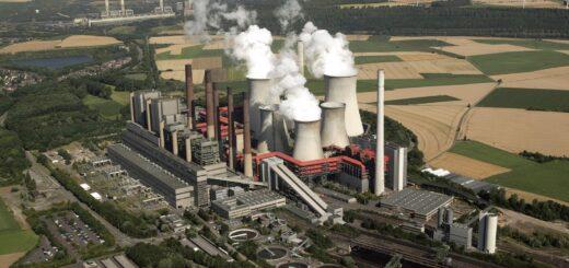 В Иллинойсе и Огайо закроют семь крупных угольных теплоэлектростанций общей мощностью 6,8 ГВт