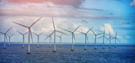 К 2025 году во Вьетнаме планируют ввести в эксплуатацию ветровые электростанции общей мощностью 4 Гвт