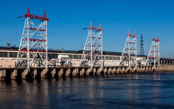 «РусГидро» модернизировало половину гидрогенераторов Чебоксарской ГЭС