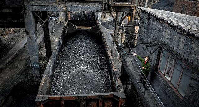 Польша закроет все угольные шахты до 2049 года