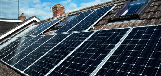Новые многослойные солнечные панели в 1,5 раза эффективнее традиционных