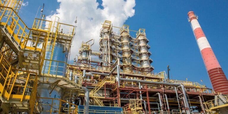 «Россети ФСК ЕЭС» обеспечила выдачу до 165 МВт Афипскому НПЗ – одному из крупнейших нефтеперерабатывающих предприятий юга России