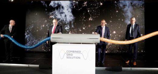Первый в мире «гибридный» интерконнектор открыт между Германией и Данией