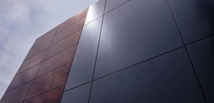 В Канаде выпустили фотоэлектрические панели, предназначенные для облицовки фасадов высотных зданий