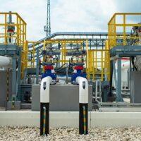 «Транснефть» подключила реконструированный участок нефтепродуктопровода в Рязанской области