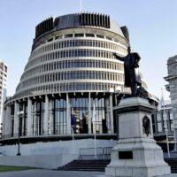 В Новой Зеландии на здании парламента установят солнечные панели и светодиодное освещение